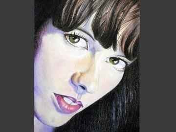 Портрет Анны Савиной