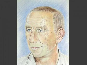 Портрет дяди Жени